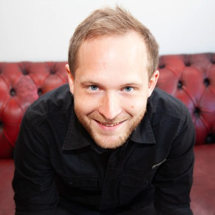 Phillip Wisser Gitarrenlehrer