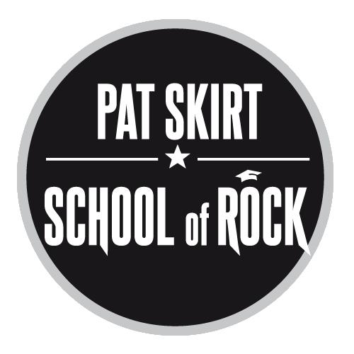 Firmenlogo Pat Skirt School of Rock